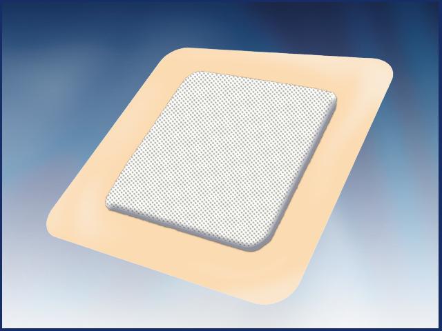 Pharma-Foam C Comfort Silver