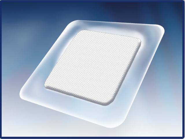 Pharma-Foam Comfort Silver