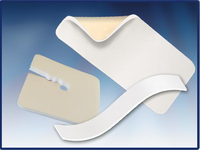 Pharma-Foam Silver