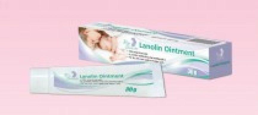 Biosecrets Lanonlin Ointment