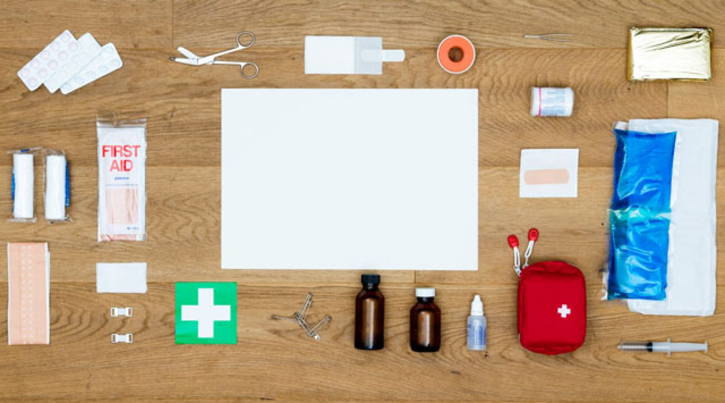 Types and Uses of First Aid Bandages
